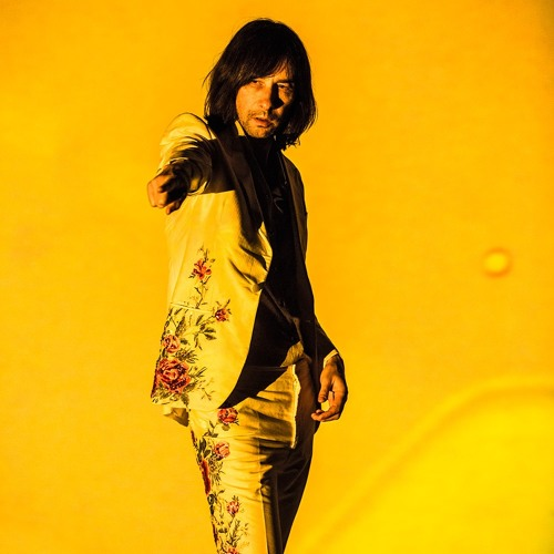 Primal Scream's avatar