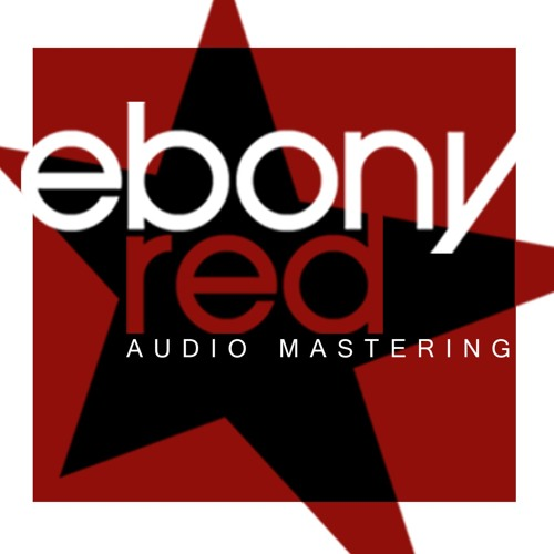 Ebony Red Audio Mastering's avatar