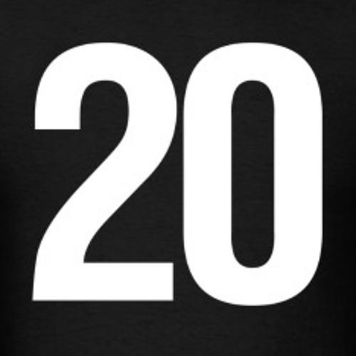 2020 Sound's avatar