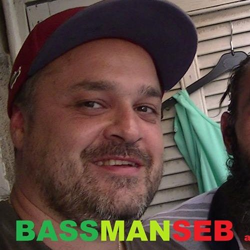BASSMANSEB new tunes's avatar