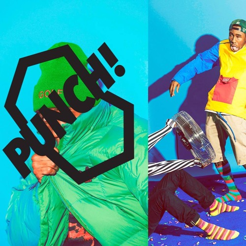 Punch!'s avatar