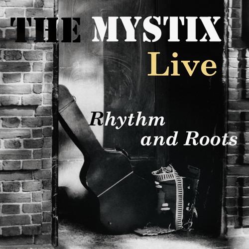 The Mystix's avatar