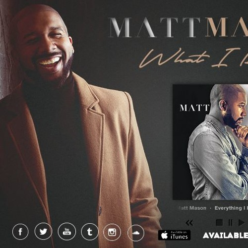 Matt Mason's avatar