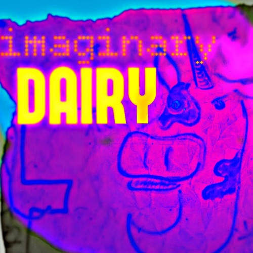 imaginary dairy's avatar