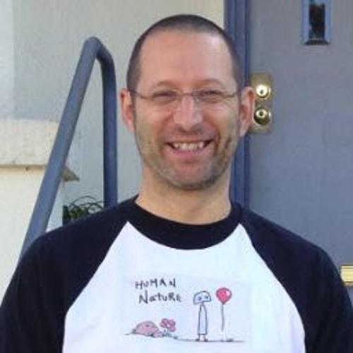 Greg C. Johnson's avatar