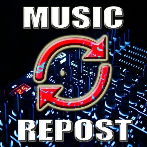 Tech Music Repost's avatar
