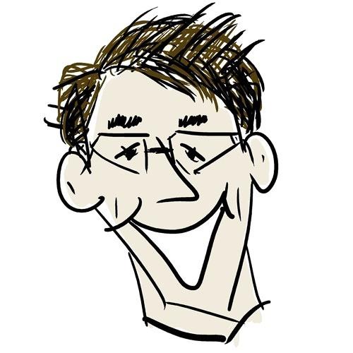 Sammy Buck writes words's avatar