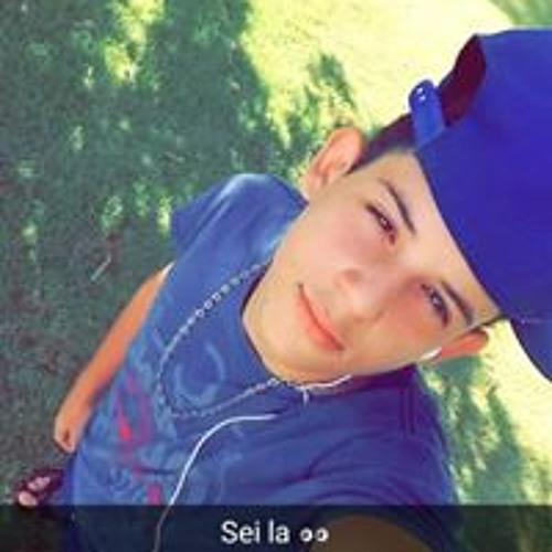Breninho Magalhaes's avatar