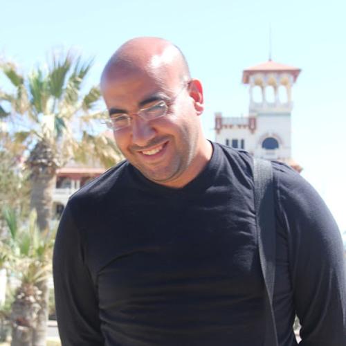 Ahmed Elbanna's avatar