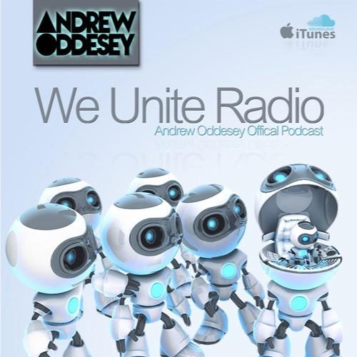 Andrew Oddesey Remixes's avatar