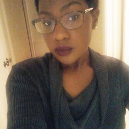 Labria J Hall's avatar