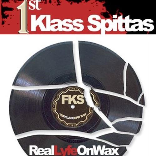 Real Lyfe On Wax Records's avatar