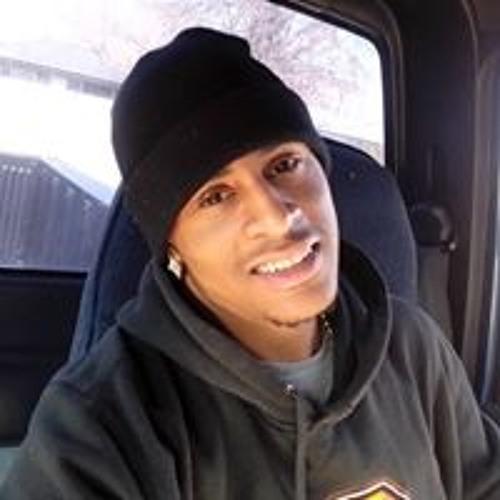 Kris X Goodwin's avatar