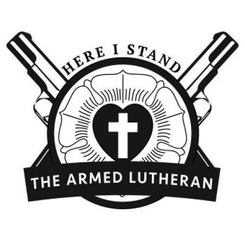 Armed Lutheran Radio's avatar