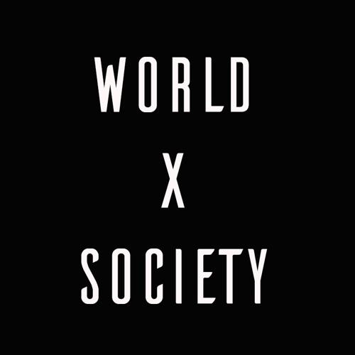 WORLD X SOCIETY's avatar