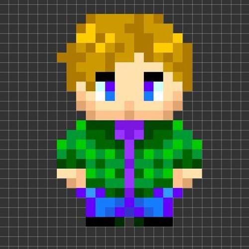 Asher Liam Butler's avatar