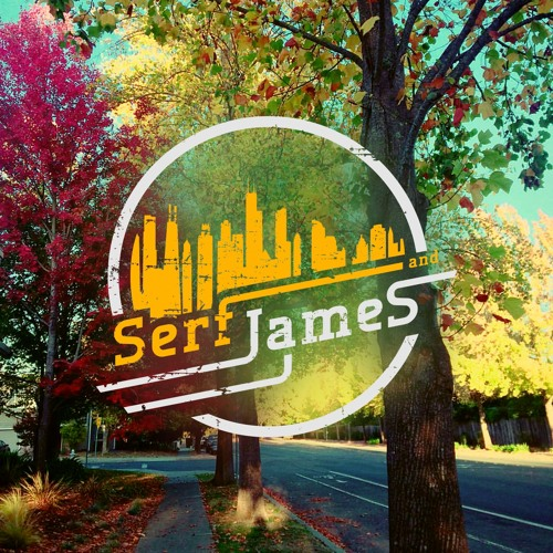 Serf and James's avatar