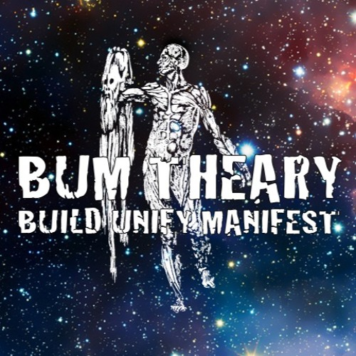 Bum Theary's avatar