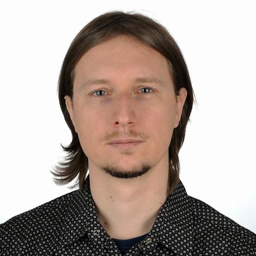 Christoph Bösch's avatar