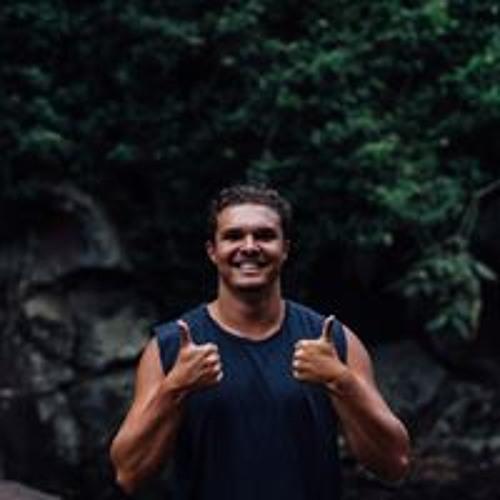 Cameron Schroeder's avatar