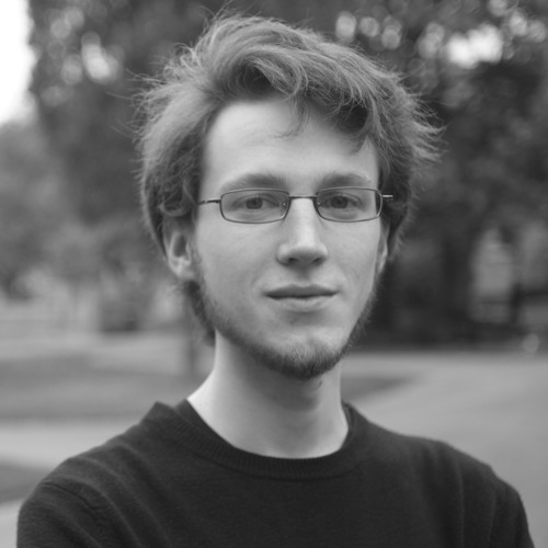 Alex Cottrell's avatar
