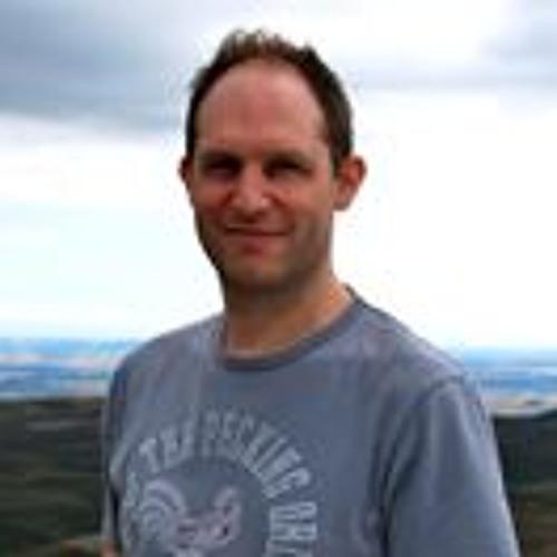 Rick Simmonds's avatar