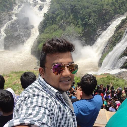 Subhasish Sarkar's avatar