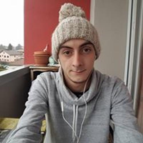 COco Lefebvre's avatar