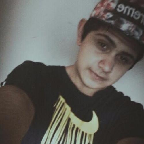 Gabriel Pereyra's avatar