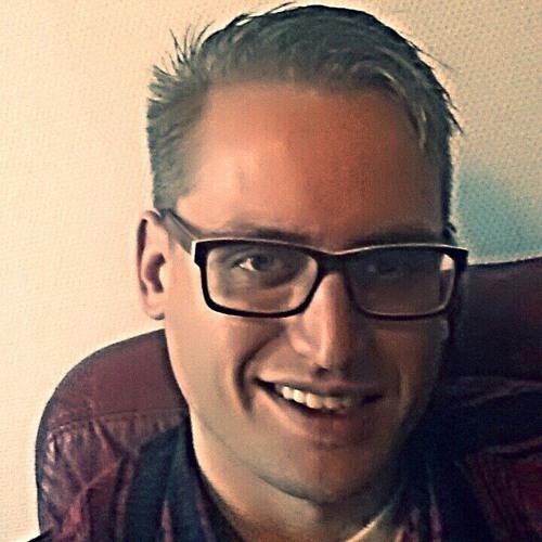Martijn Sprik's avatar