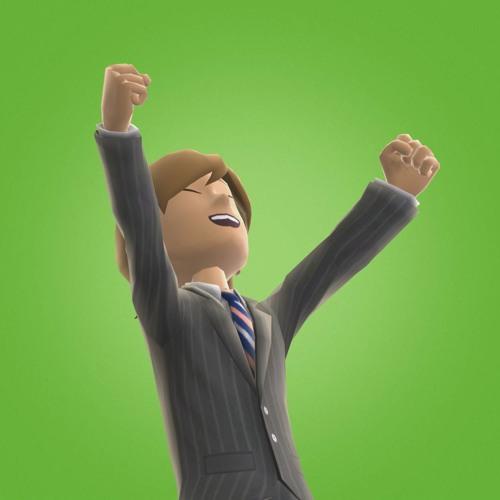 Bart Zaalberg's avatar