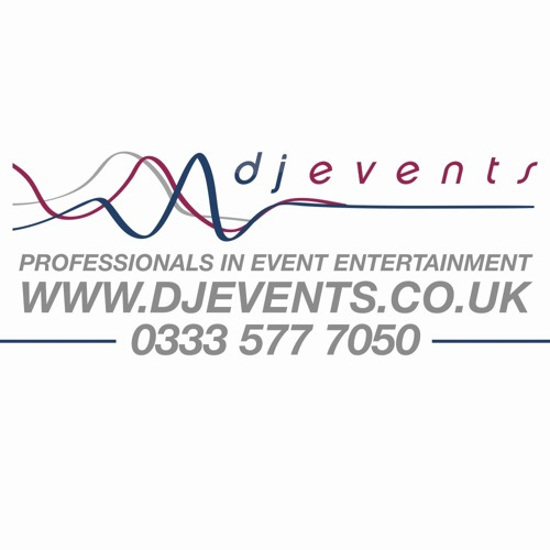DJEVENTS UK's avatar