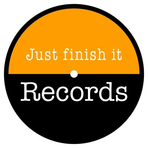 Just Finish It Records's avatar