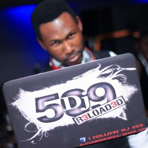 DJ 509's avatar