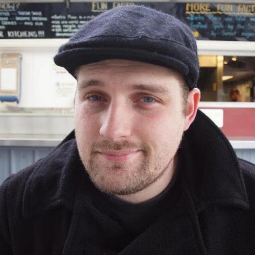 Trent Yoxall's avatar