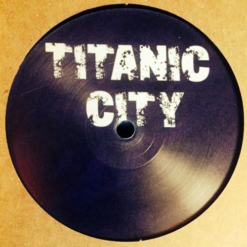 TITANIC CITY's avatar