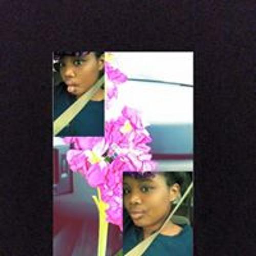 Meriah Hampton's avatar