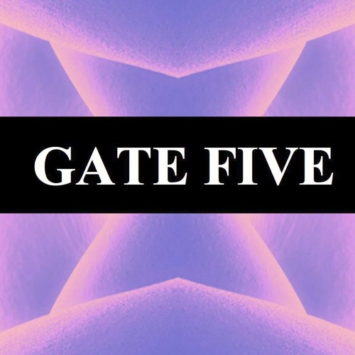 Gate Five's avatar