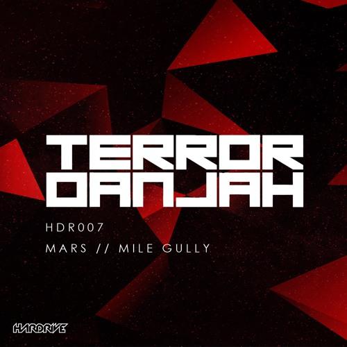 terrordanjah's avatar