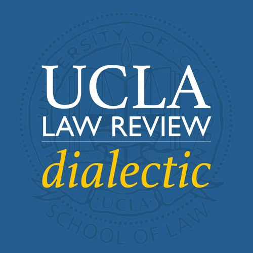 Dialectic UCLA Law Review's avatar