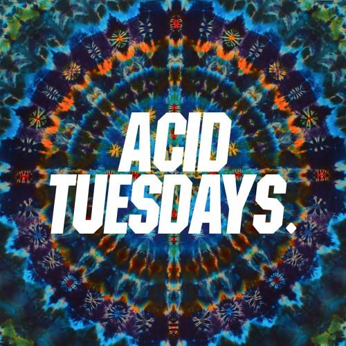 Acid Tuesdays's avatar