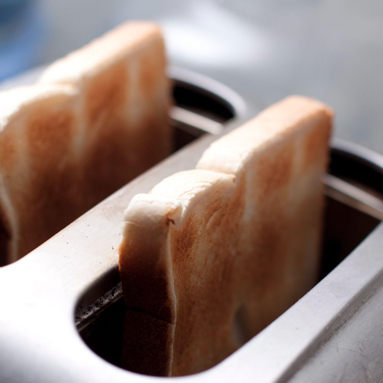 It's Called Toast