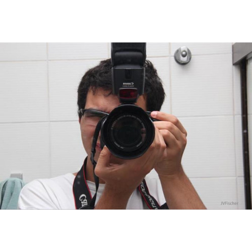 José Vitor Fischer's avatar
