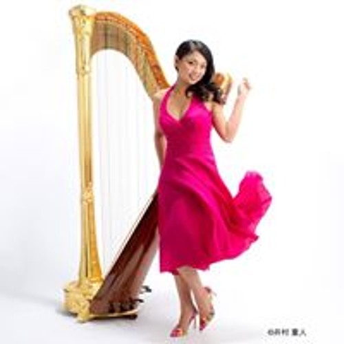 Yuko Tomonaga- Harp's avatar