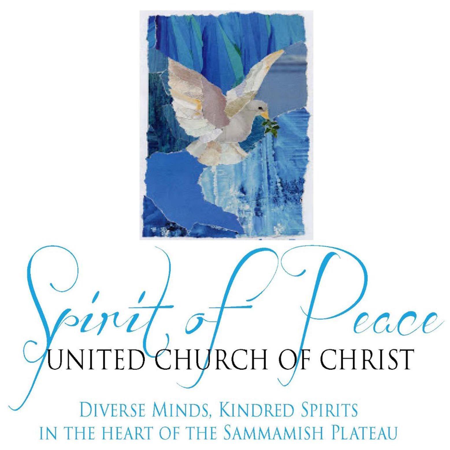 Spirit of Peace UCC