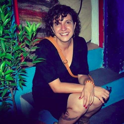 Pÿa Gonzalez Tova's avatar