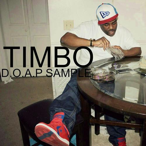 Tiiimbo's avatar