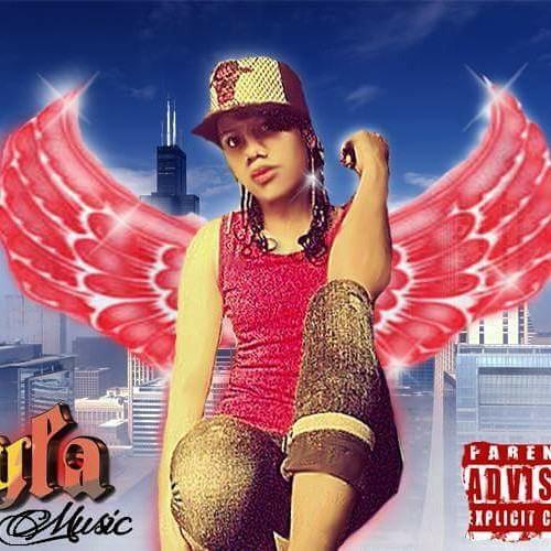 la mini raper kayla504's avatar