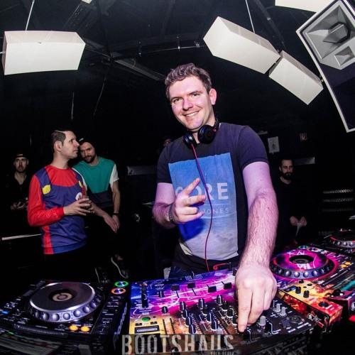 DJ M.i.B.'s avatar