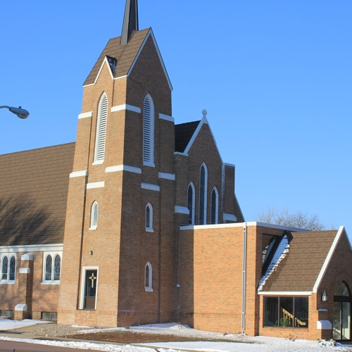 Trinity Lutheran Church's avatar